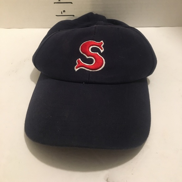 MILB Salem Red Sox baseball Hat fitted size 7 1/8